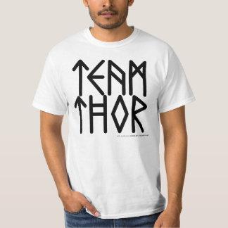 チームトール Tシャツ