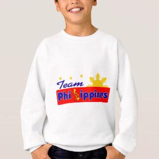 チームフィリピン スウェットシャツ