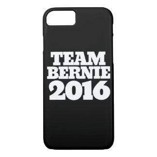 チームベルニーの研摩機2016年 iPhone 8/7ケース