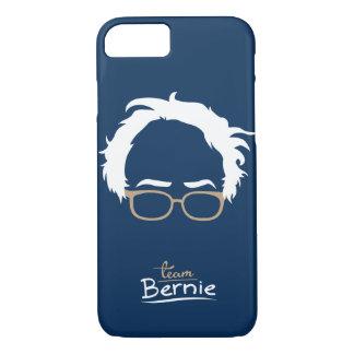 チームベルニー-大統領2016年のためのベルニーの研摩機 iPhone 8/7ケース