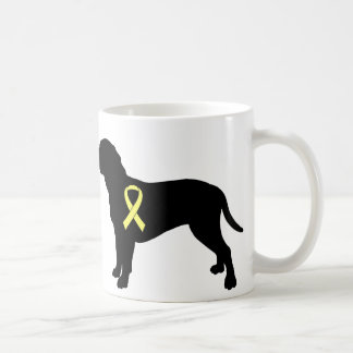 チームマンディ コーヒーマグカップ