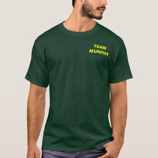 チームマーフィー Tシャツ