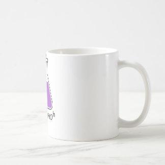チームミシェール コーヒーマグカップ