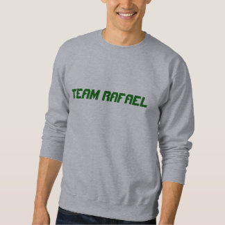 チームラファエルのスエットシャツ スウェットシャツ