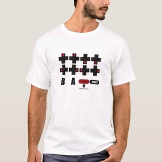 チームワークに対して Tシャツ
