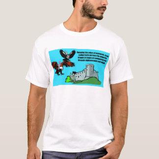 チームワーク Tシャツ