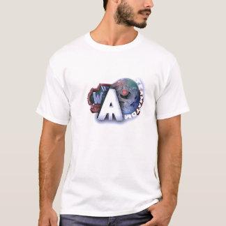 チーム原子T Tシャツ