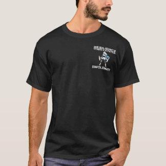 チーム友Swolemate Tシャツ