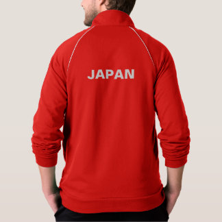 チーム日本ジャケット ジャケット