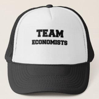 チーム経済学者 キャップ