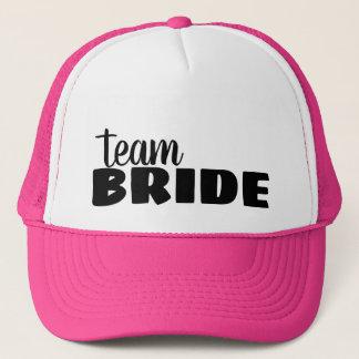 チーム花嫁のバチェロレッテのトラック運転手の帽子 キャップ