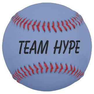 チーム誇大宣伝の野球 ソフトボール