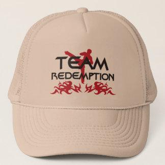 チーム買戻しの帽子 キャップ