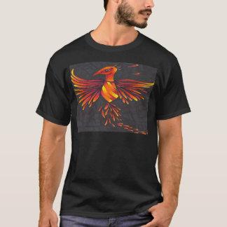 チーム赤 Tシャツ