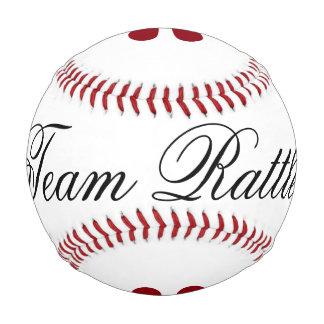 チームBasball 野球ボール