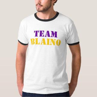 チームBLAINO Tシャツ