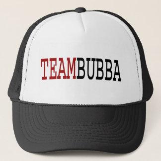チームBubba キャップ