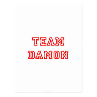 チームdamon alls red.png はがき