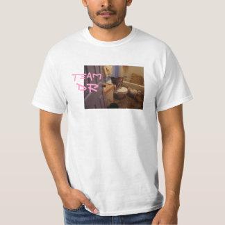 チームDRジャージー Tシャツ