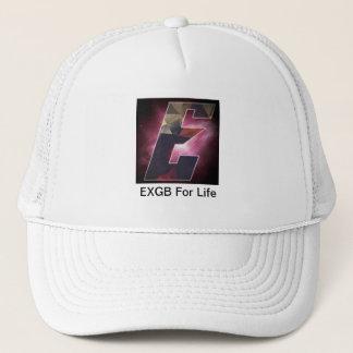 チームEXGB帽子 キャップ