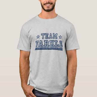 チームFARKLE Tシャツ