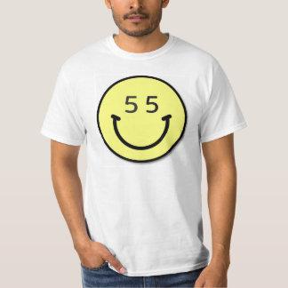 -チームFHWAワイシャツを走ること Tシャツ