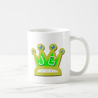 チームGreen/eプロダクトのジェロームGreene コーヒーマグカップ