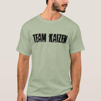 チームKAIZEN Tシャツ