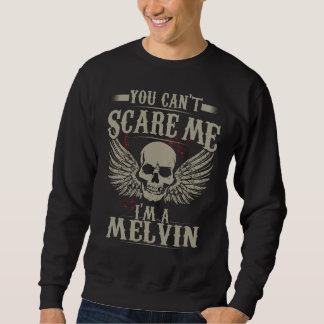 チームMELVIN -生命メンバーのTシャツ スウェットシャツ