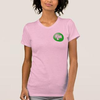 チームPLM Tシャツ