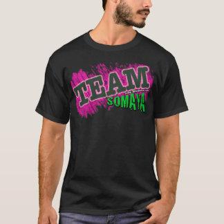 チームSomaya Tシャツ