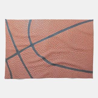 チームSpirit_Basketballの質の一見 キッチンタオル