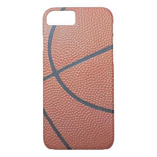 チームSpirit_Basketballの質のlook_Hoopsの恋人 iPhone 8/7ケース