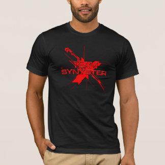 チームSynyster Tシャツ