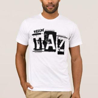 チームTaz 1 Tシャツ