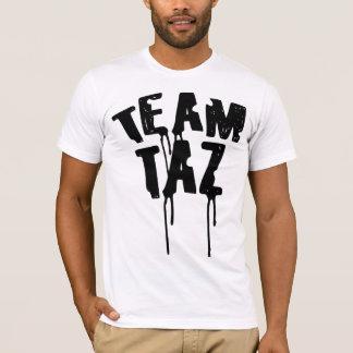 チームTaz 2 Tシャツ