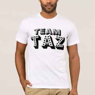 チームTaz 3 Tシャツ