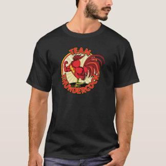 チームThundercock Tシャツ