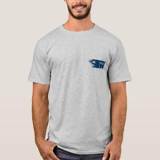チームTylerの短い袖基本的なT Tシャツ