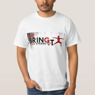 チームXtreme適合 Tシャツ