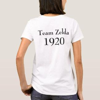チームZelda Tシャツ