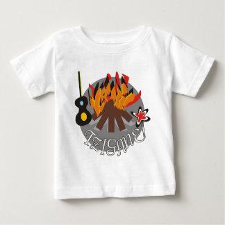 ツィガーヌ ベビーTシャツ