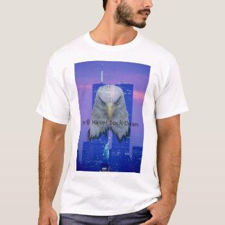 ツインタワー Tシャツ