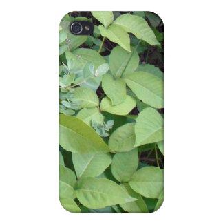 ツタウルシのiphone 4ケース iPhone 4/4S カバー