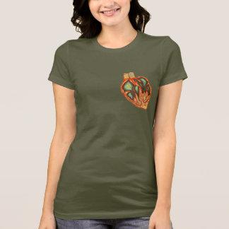 ツタウルシT Tシャツ