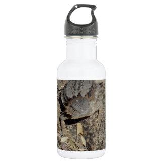 ツノトカゲ ウォーターボトル