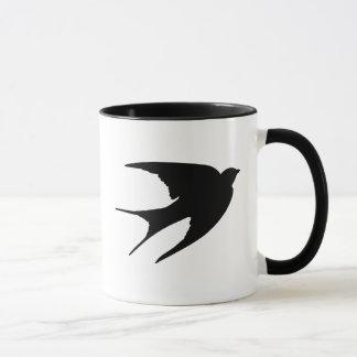 ツバメ マグカップ