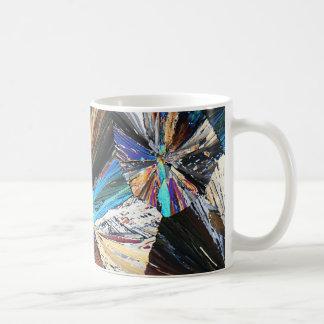 ツリウム コーヒーマグカップ