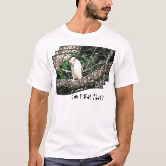 ツリーブランチに坐るKookaburra Tシャツ