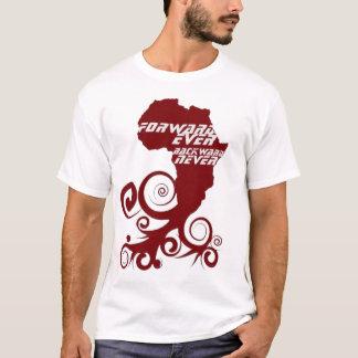 ツートーンワイシャツを進めて下さい Tシャツ
